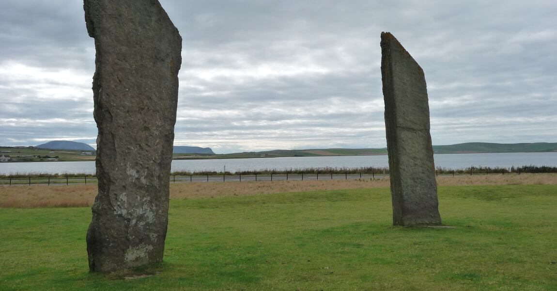 Orkney - Stones of Stenness