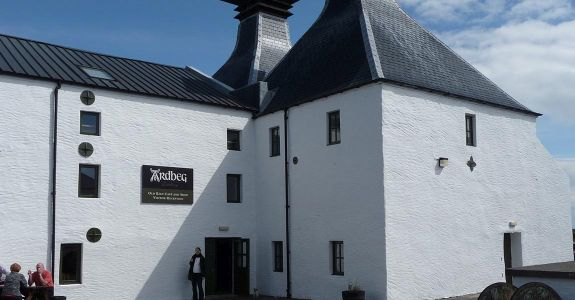 Whiskyreise - Islay, Edinburgh und Speyside